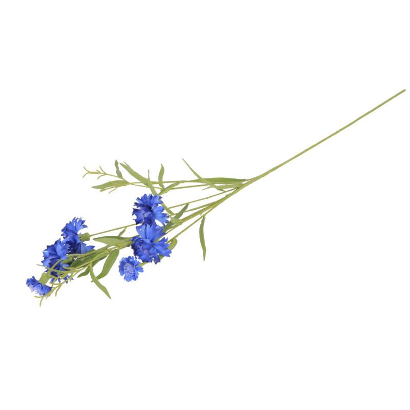 Kwiaty sztuczne chaber gałązka