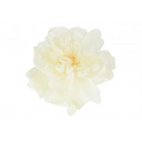 Kwiaty sztuczne peonia wyrobowa