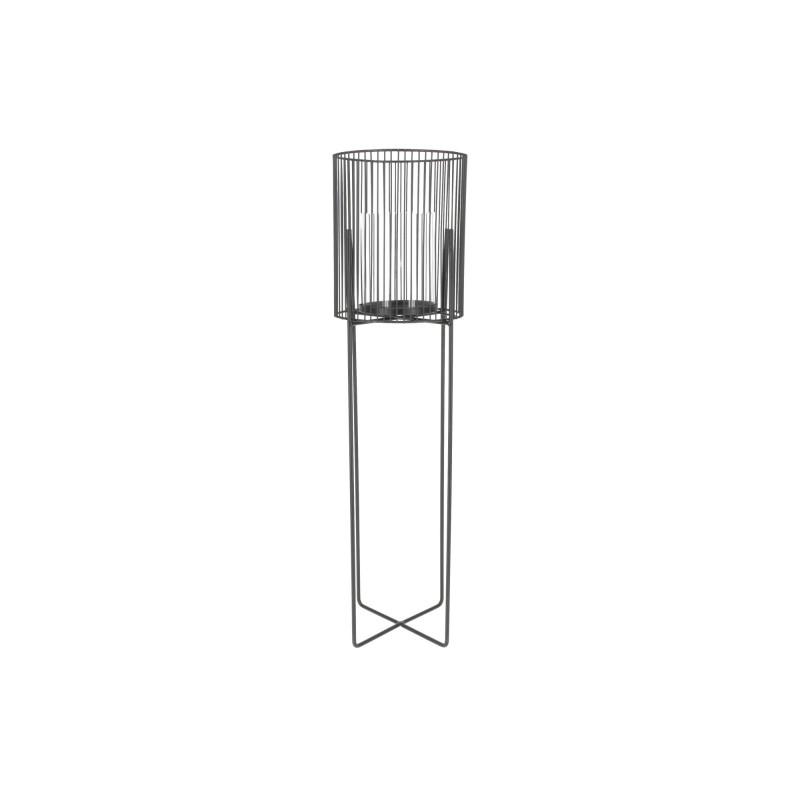 CERDIC Świecznik M 19x19x73cm