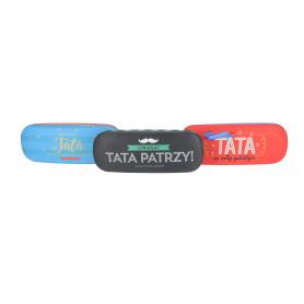 Tw.sztuczne etui na okulary L&L-Tata