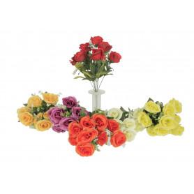 Kwiaty sztuczne lilia bukiet