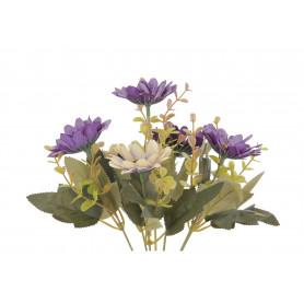 Kwiaty sztuczne rumianek bukietów