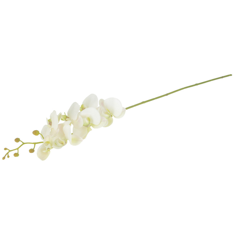 Kwiaty sztuczne storczyk pojedyńczy