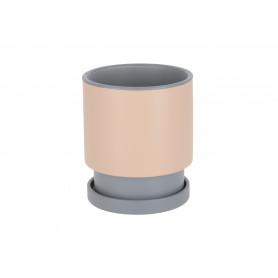 Donica NEVA ceramiczna 10,5xH 11,7cm