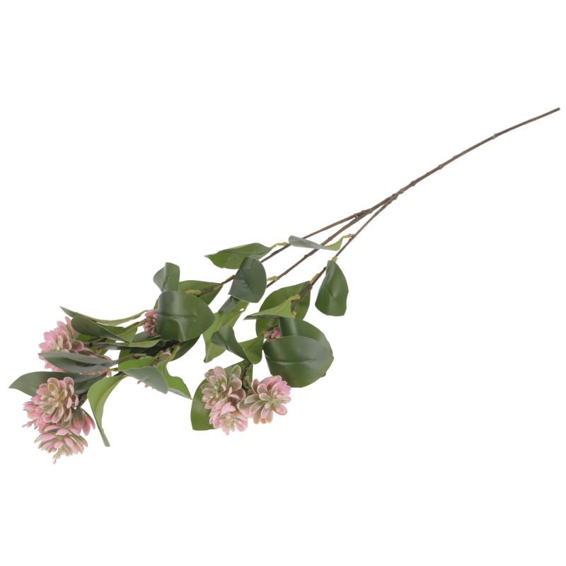 Kwiaty sztuczne dł.gał,ozdobna
