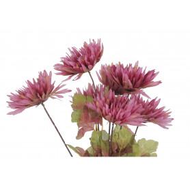 Kwiaty sztuczne chryzantem