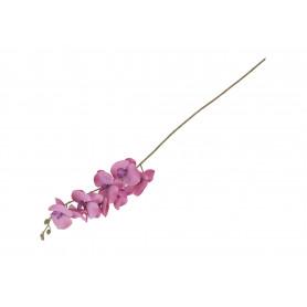Kwiaty sztuczne storczyk gałązka 92cm