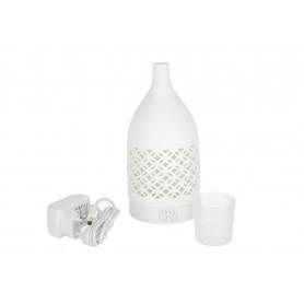 Porcelanowy dyfuzor do olejków