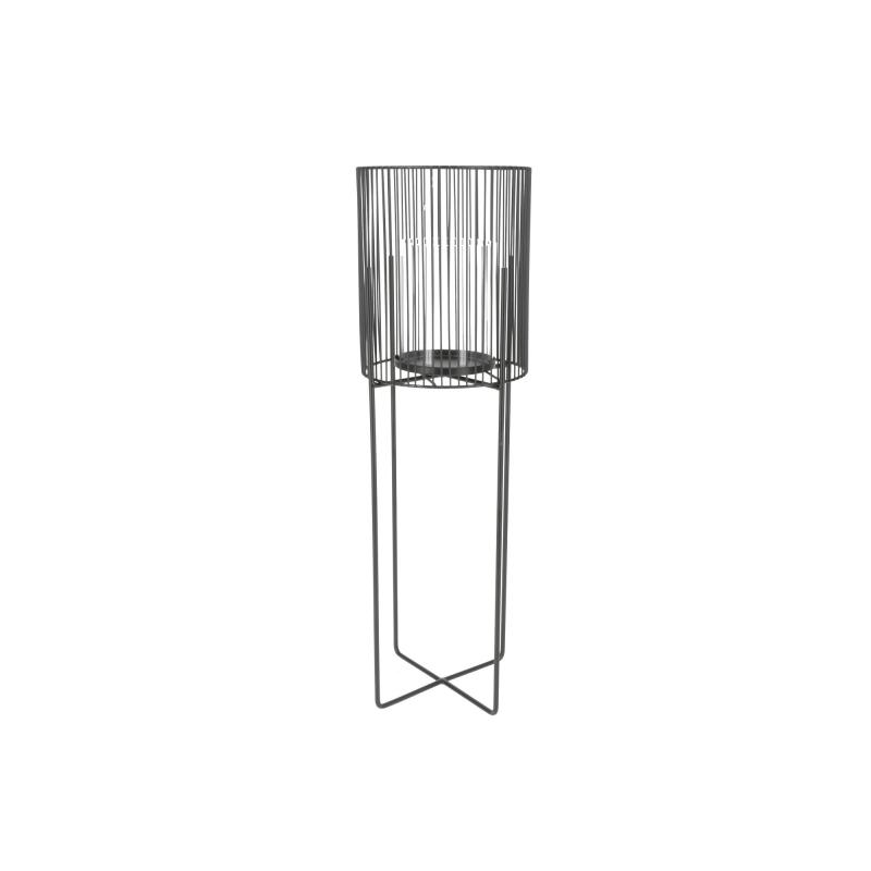CERDIC Świecznik S 19x19x63cm