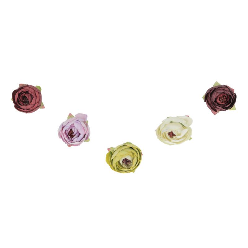 Kwiaty sztuczne kamelia wyr