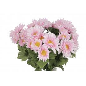 Kwiaty sztuczne bukiet gerbery