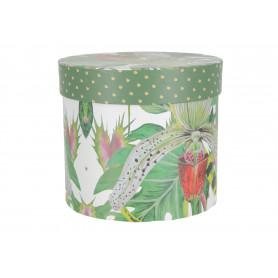 Ceramika kubek 375ml ORCHIDEA