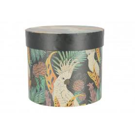 Ceramika kubek 375ml KAKADU