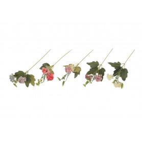 Kwiaty sztuczne pik goździk
