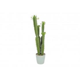 Kwiaty sztuczne kaktus