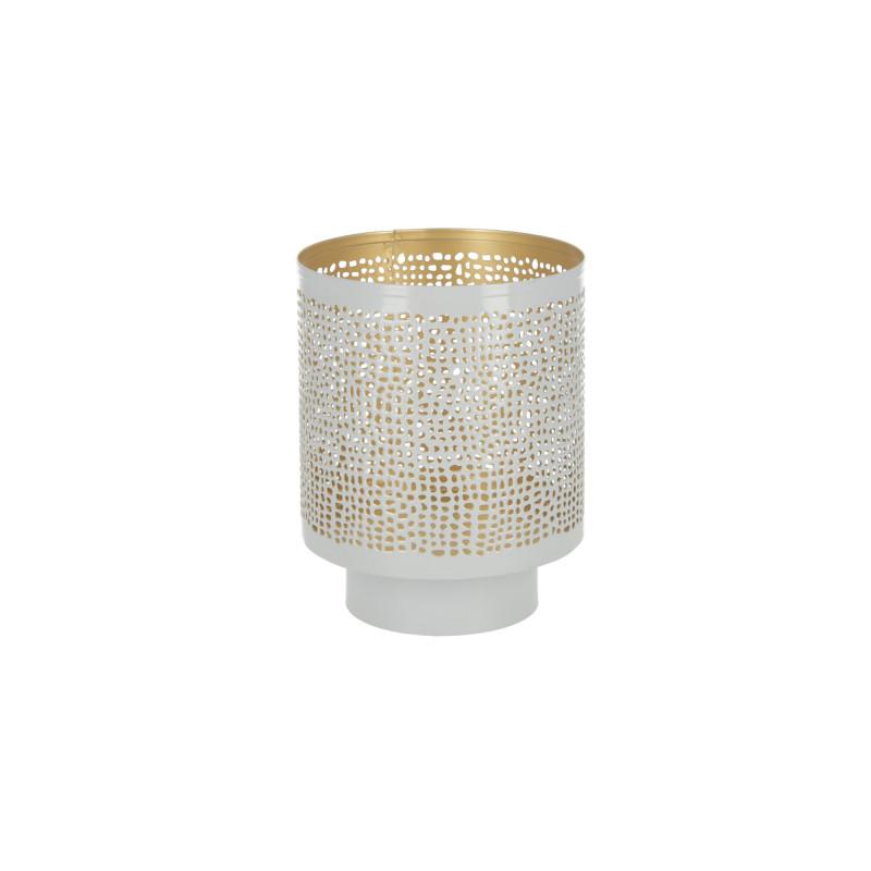 Metalowa latarnia LALI 12,5x15,5cm