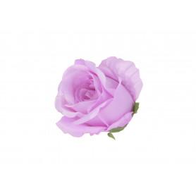 Kwiaty sztuczne róża pąk wyrobowa