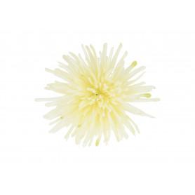 Kwiaty sztuczne chryzantema postrzępiona