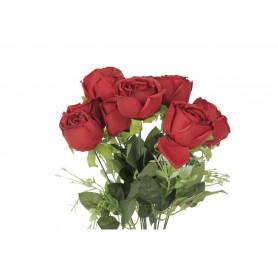 Kwiaty sztuczne b.róż