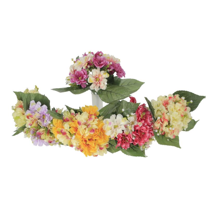 Kwiaty sztuczne b.dalia