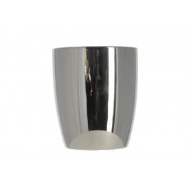 Ceramiczny wazon 13x15 cm