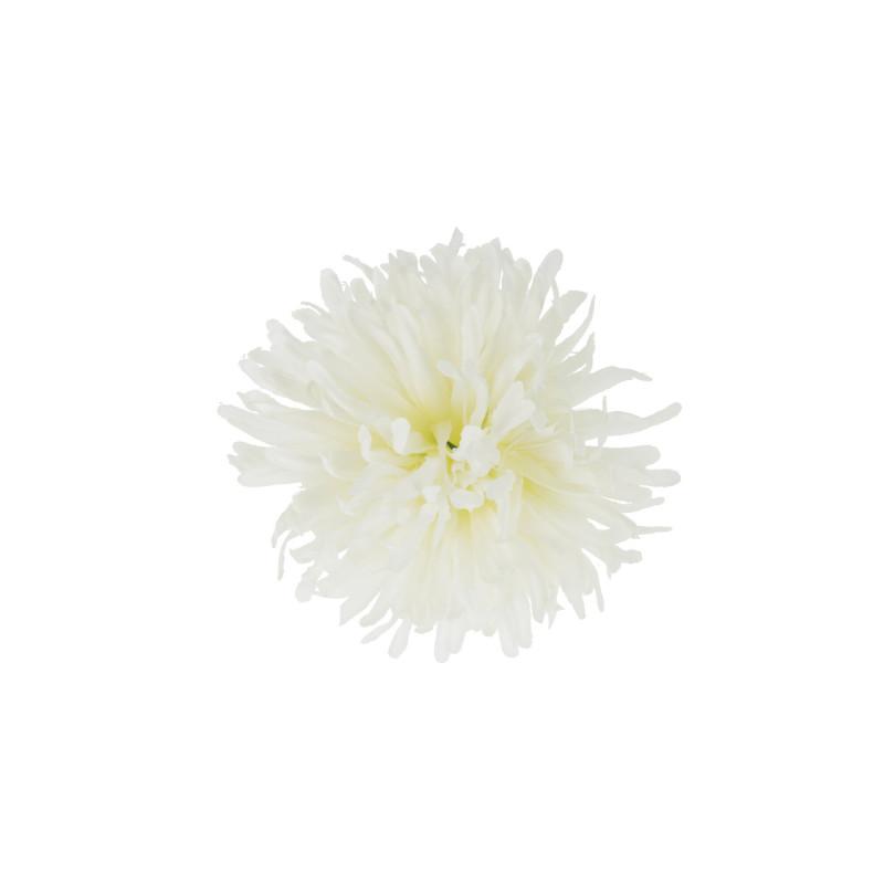Kwiaty sztuczne chryz wyrobowa