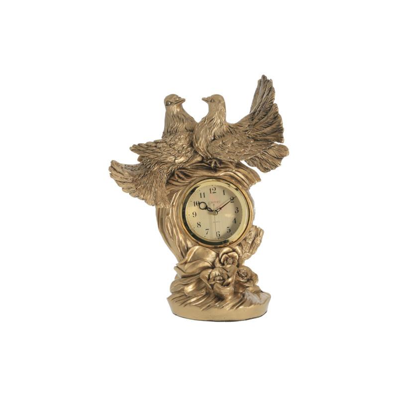 Zegar kominkowy 26x15x32 cm