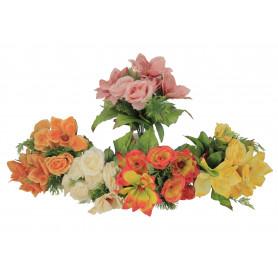 Kwiaty sztuczne: bukiet