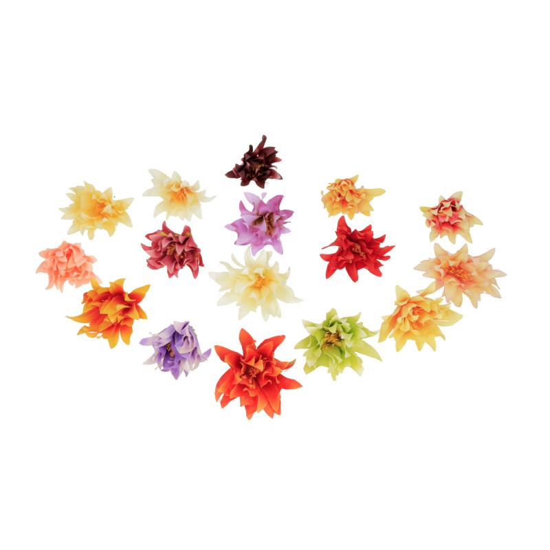 Kwiaty sztuczne kurkuma wyrob