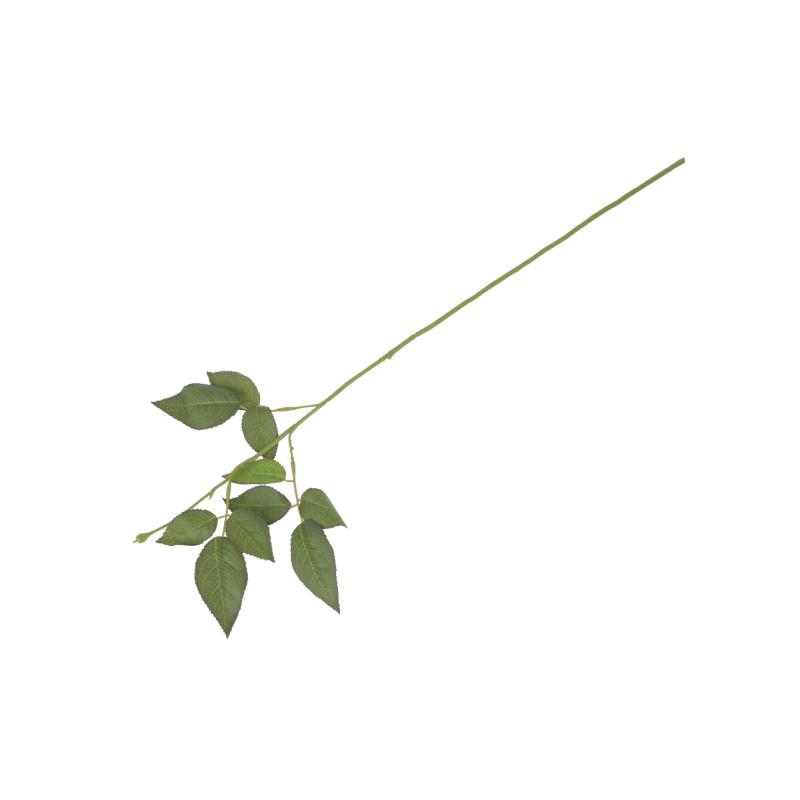 Kwiaty sztuczne łodyga do róży