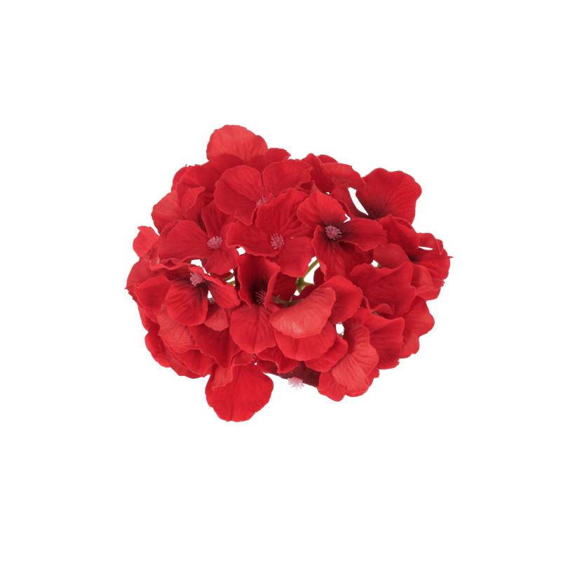 Kwiaty sztuczne Hortensja wyr.