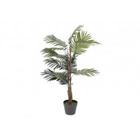 Kwiaty sztuczne palma areca drzewko 90cm