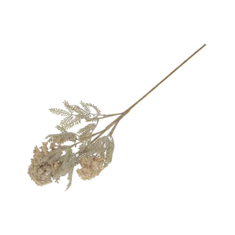 Kwiaty sztuczne gałązka dekoracujna