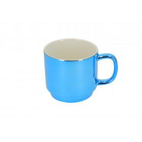 Ceramika kubek Chic BLUE