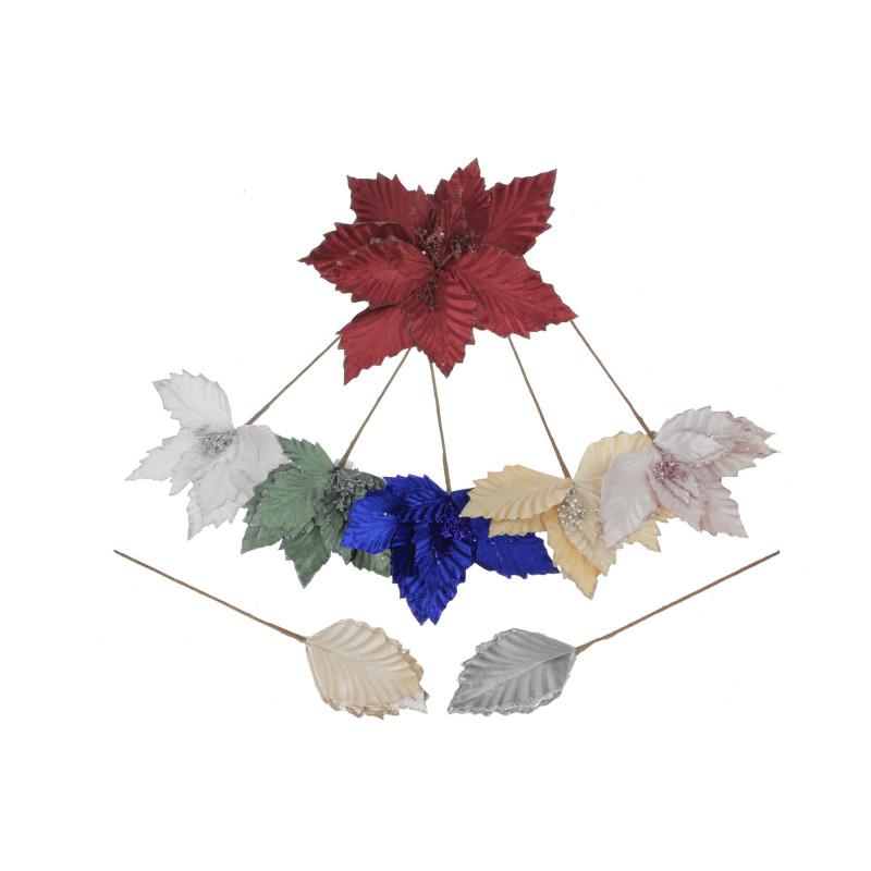 Kwiaty sztuczne gwiazda pojedyńcza