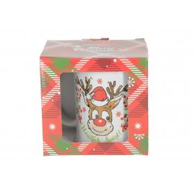 Bożonarodzeniowy kubek Boss 300ml