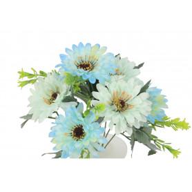 Kwiaty sztuczne bukiet gerber