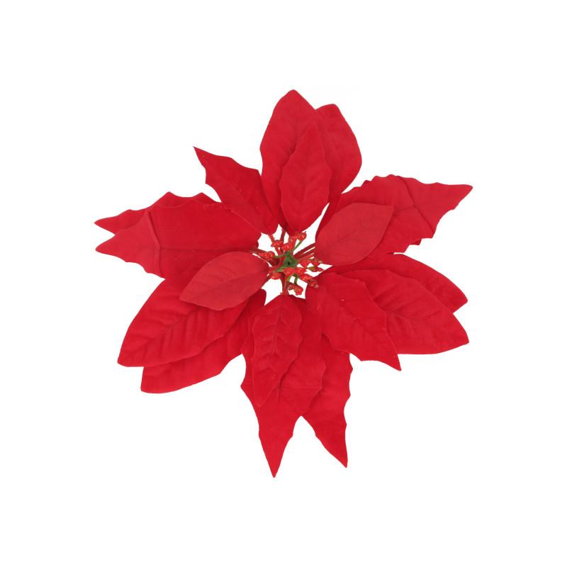 Kwiaty sztuczne gwiazda betlejemska