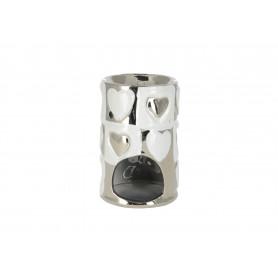Ceramiczny kominek do aromaterapii KM33