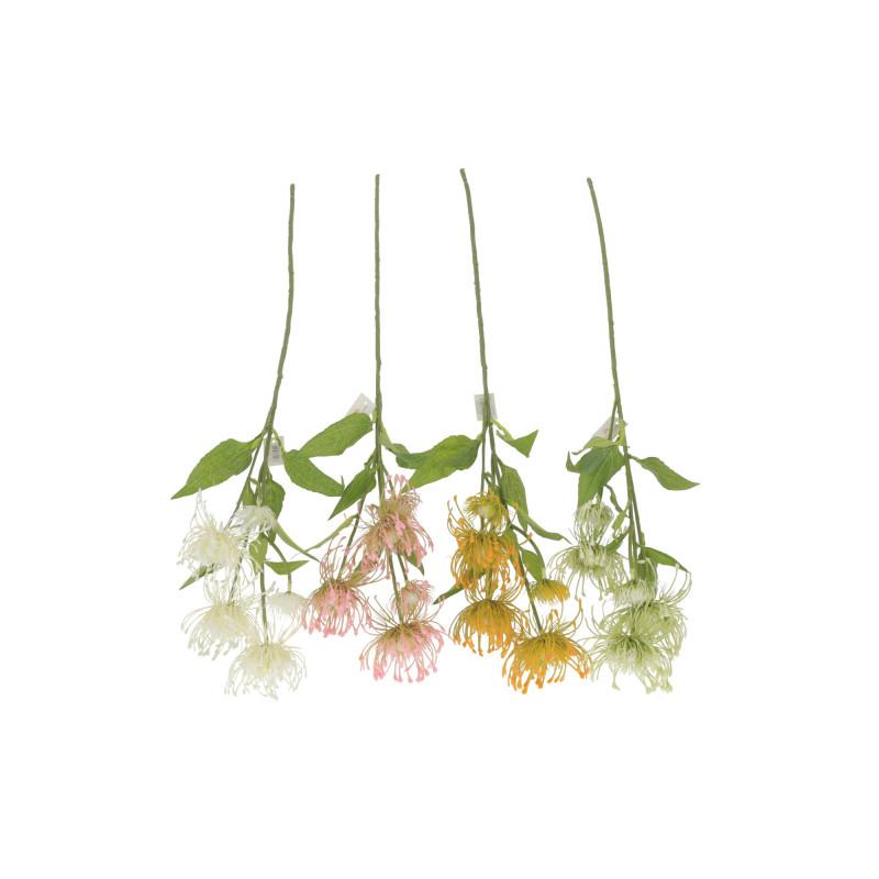Kwiat sztuczny dodatki