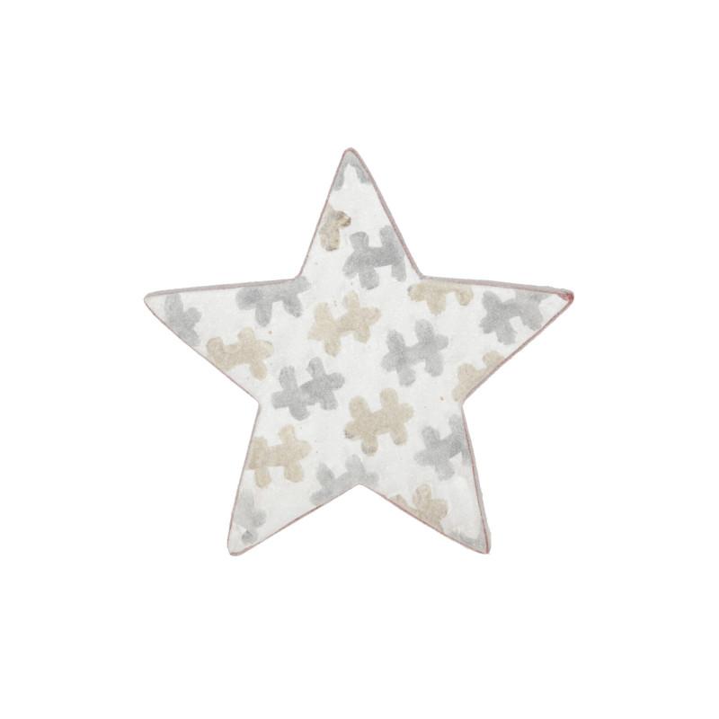 Bożonarodzeniowa gwiazdka