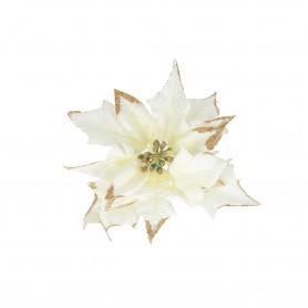 Kwiaty sztuczne gwiazda bet brokat