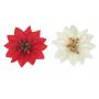 Kwiaty sztuczne gwiazda wyrobowa