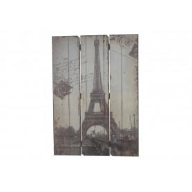 Drewniany obraz 72x52x8 cm