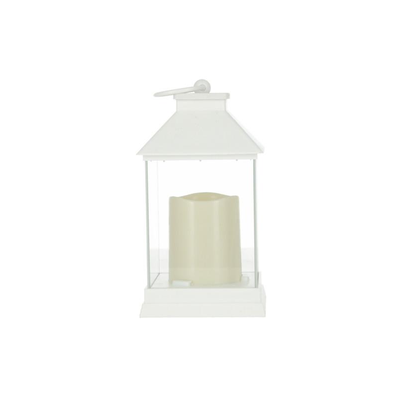 Tw.sztuczne latarenka led ze świecą WH