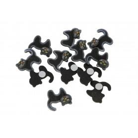 Tw. sztyczne kotek klej 12szt
