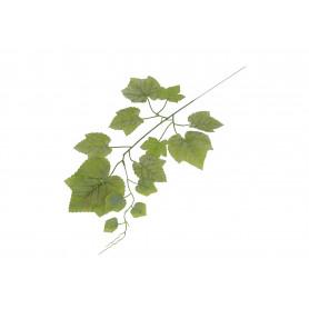 Kwiaty sztuczne liść winogrona
