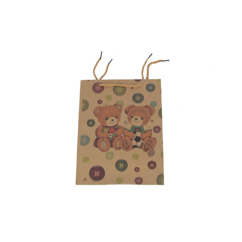Papieorwa torba 12szt