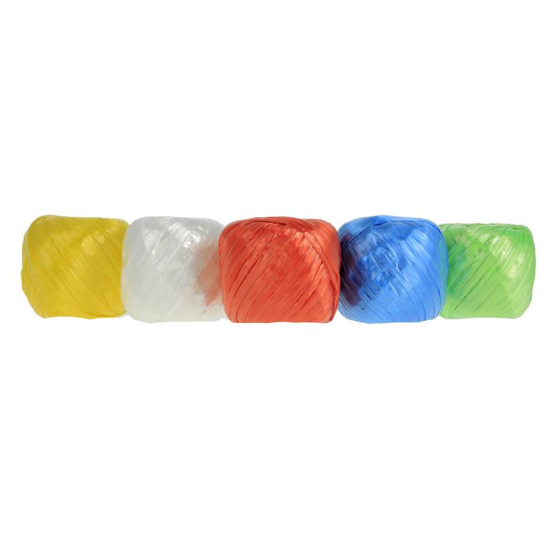 Tw.sztuczne sznurek pcv 50gr
