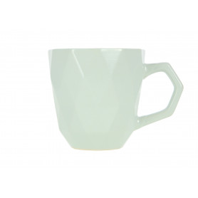 Ceramiczny kubek ADEL 380ml mint